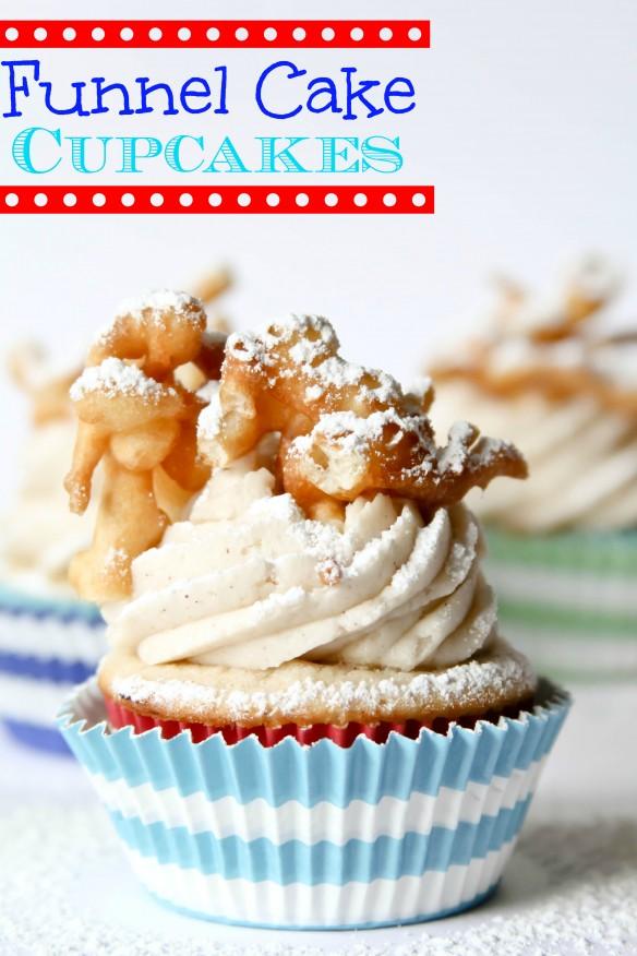 Gluten Free Vegan Funnel Cake