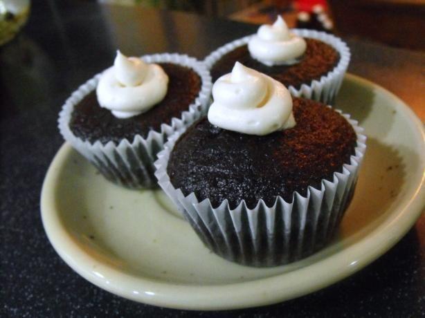 Whoopie Pie Cupcakes
