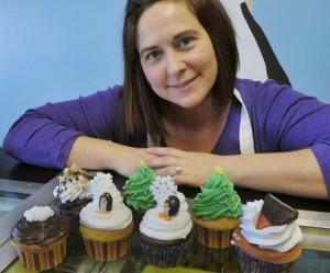 Cupcake Bowl 2012