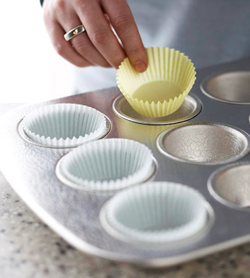 Cupcake Baking Tips Cupcake Fanatic